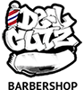 Ideal Cutz Barbershop Logo